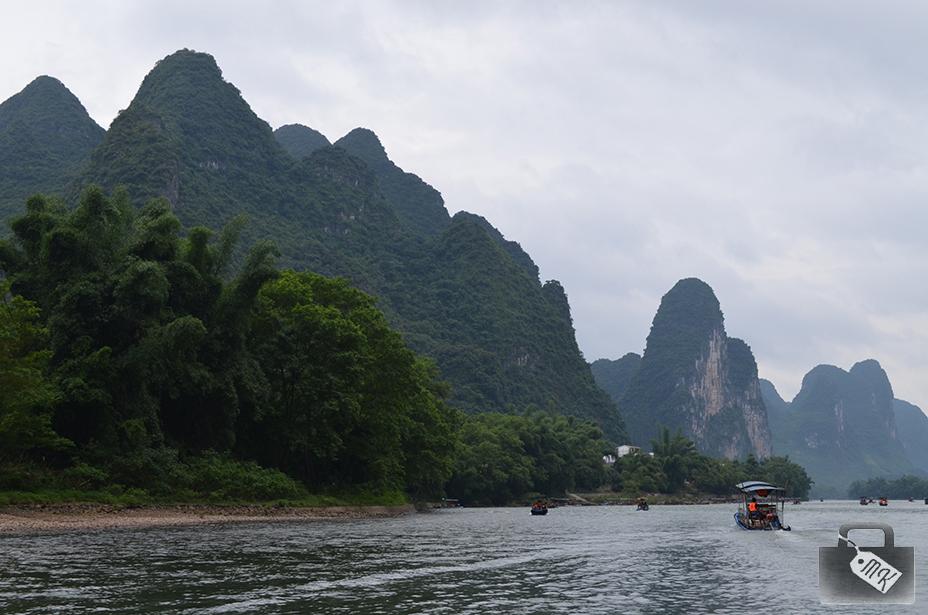 Rzeka Li