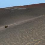 Dawno temu na … Wyspach Kanaryjskich. Księżycowy krajobraz Lanzarote.