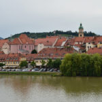 Maribor oraz kilka ciekawostek o Rzymianach, książkach kucharskich, pomidorach i ziemniakach.