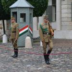 Zwiedzania Budapesztu dzień drugi.