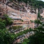 Jak dojechać w te pieprzone góry, czyli kolejna dawka lokalnego folkloru i multum chińskich niedorzeczności (w dziesięciu aktach).