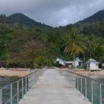 Tioman Island, czyli kolejna dżungla na naszej drodze.