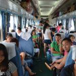 Pociągami przez Chiny. Wszystko, co musisz wiedzieć, aby podróżować sprawnie.