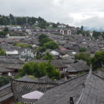 Lijiang i Baisha Village.