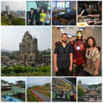 The Final Countdown: 04, czyli nasze ostatnie miesiące w Chinach.