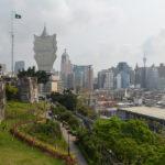 Macau – cudne, klimatyczne, eklektyczne.