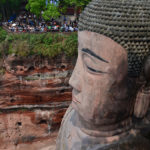 Leshan Giant Buddha oraz Emeishan.