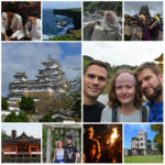 Japonia – miesiąc pełen wrażeń.