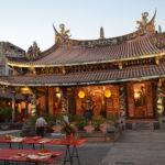 Tajwan pod znakiem przepięknych świątyń, pysznych pierożków i spotkań ze znajomymi.