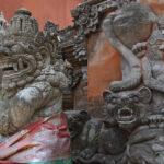 Ubud i Nusa Dua, czyli powrót na Bali.